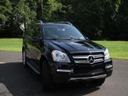 2012 mercedes-benz 2012 - Mercedes-benz Gl-class